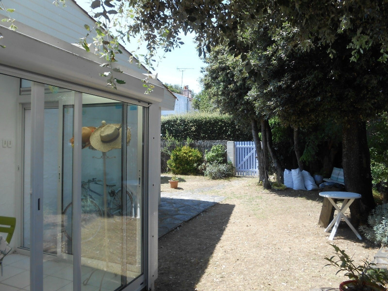 Vente maison / villa Chateau d olonne 199 000€ - Photo 2