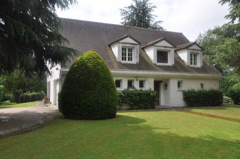 Vente de prestige maison / villa St nom la breteche 1470000€ - Photo 2