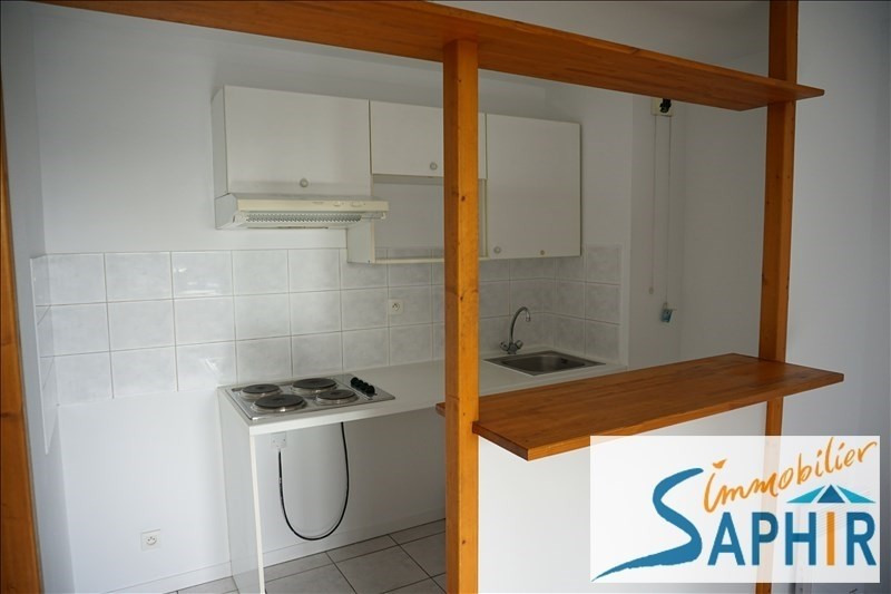 Vente appartement Blagnac 139000€ - Photo 4