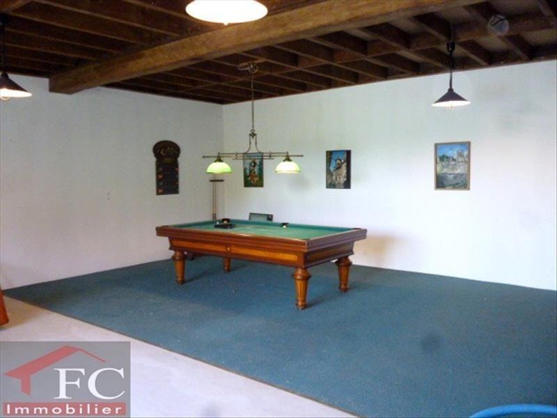 Vente maison / villa Montoire sur le loir 325000€ - Photo 6