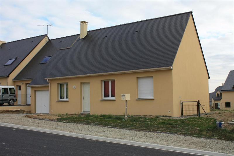 Maison  5 pièces + Terrain 400 m² Andouillé par VILLADEALE SIEGE