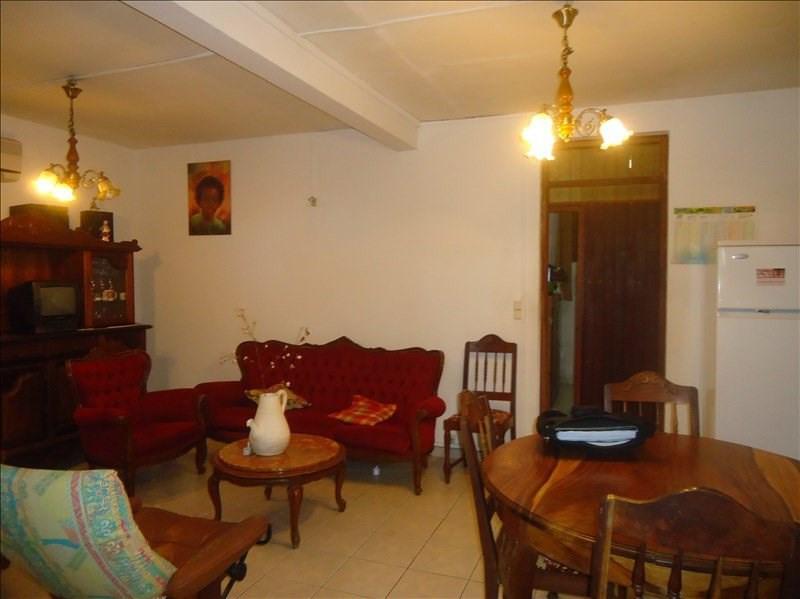 Rental apartment Pointe noire 750€ CC - Picture 7