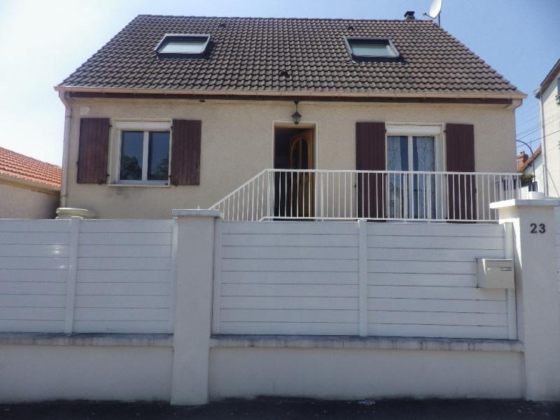 Venta  casa Argenteuil 349000€ - Fotografía 1