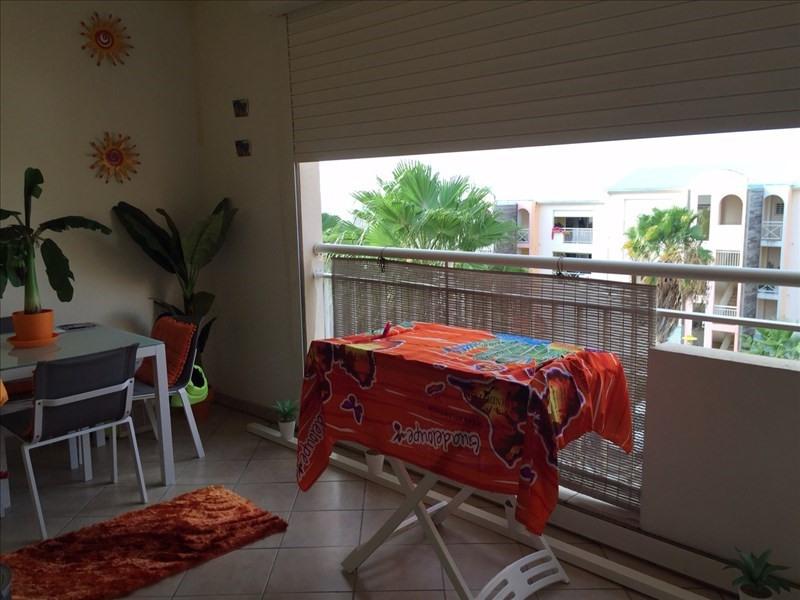 Alquiler  apartamento Baie mahault 800€ CC - Fotografía 3