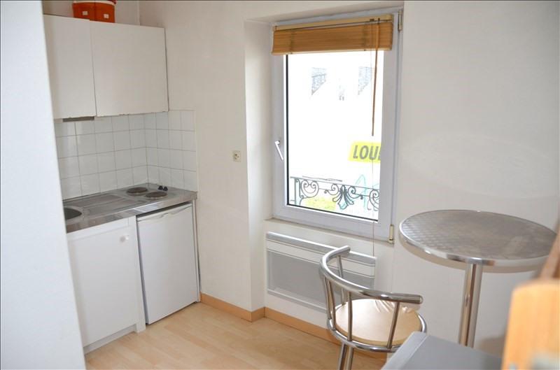 Location appartement Nantes 380€ CC - Photo 1