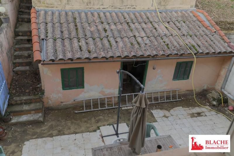 Vente maison / villa Loriol-sur-drôme 178000€ - Photo 10