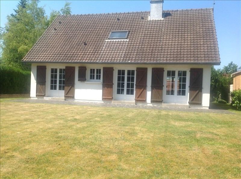 Vente maison / villa Peronne 166700€ - Photo 1