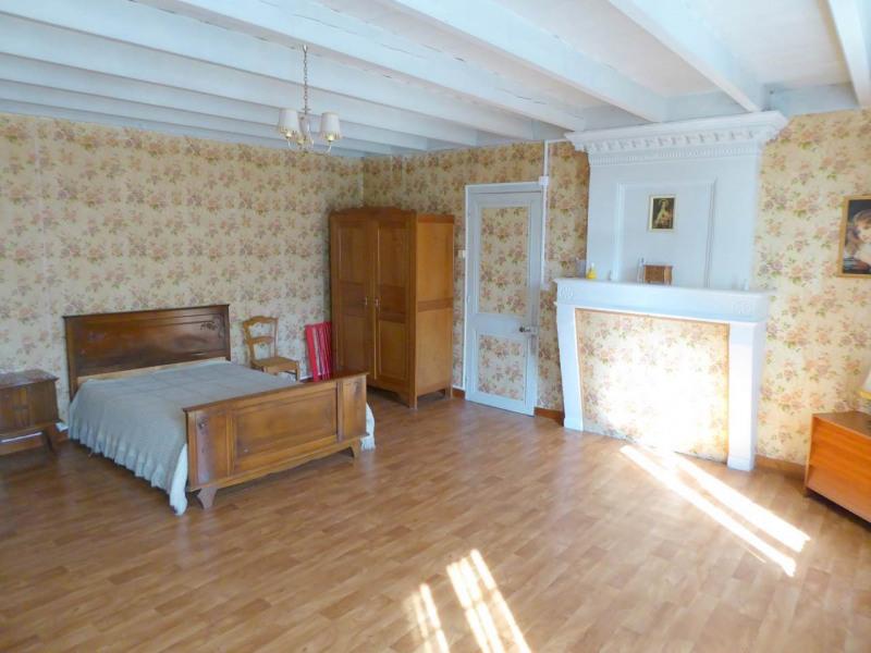 Sale house / villa Louzac-saint-andré 210000€ - Picture 29