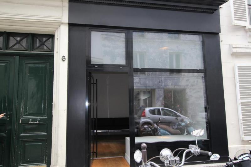 Vente  35m² Paris 6ème