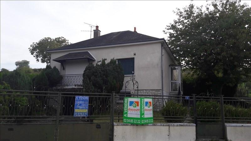 Vente maison / villa Vendome 83900€ - Photo 1