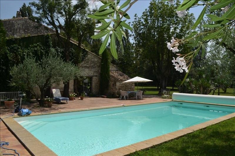 Vente maison / villa Sud montelimar 840000€ - Photo 3