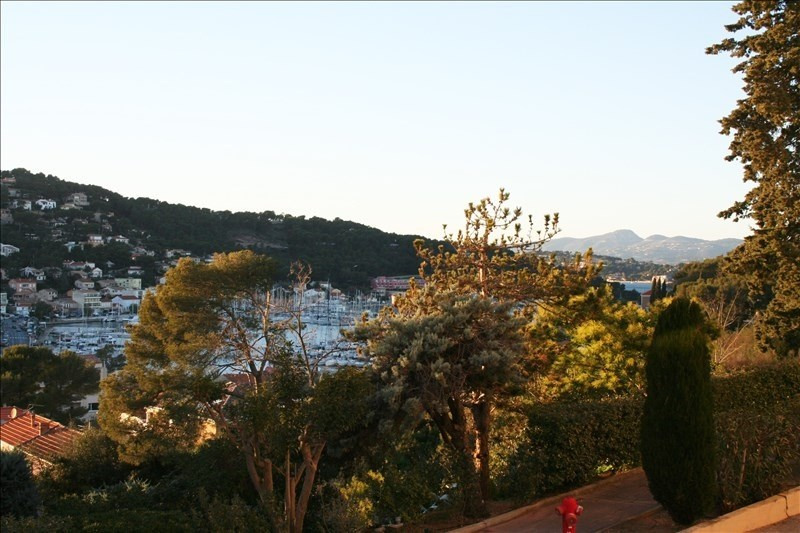 Sale apartment St mandrier sur mer 268 000€ - Picture 1