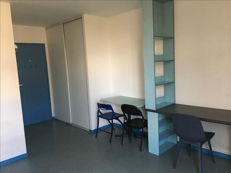 Rental apartment Toulon 470€ CC - Picture 4