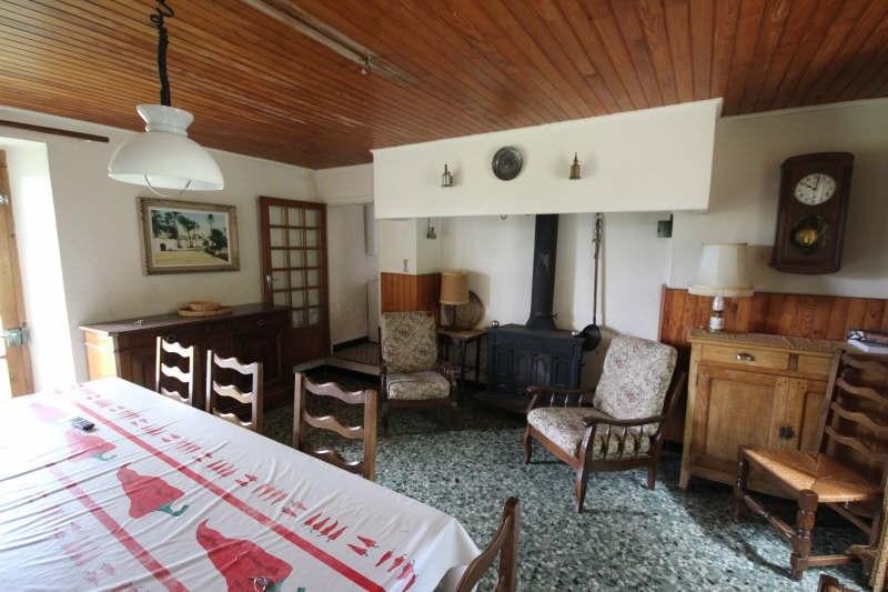 Vente maison / villa Bor et bar 210000€ - Photo 6