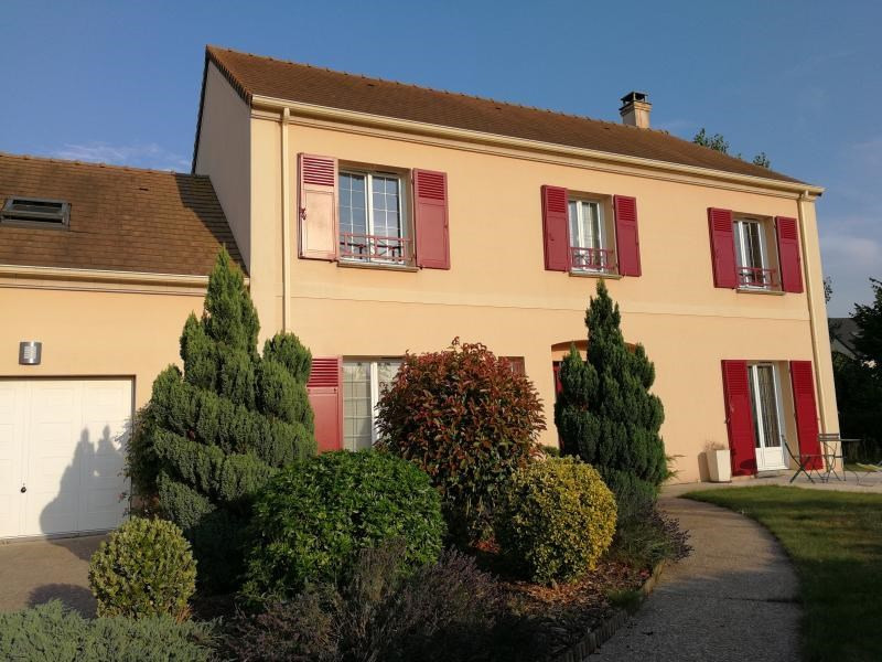 Vente maison / villa Toussus le noble 864 000€ - Photo 1
