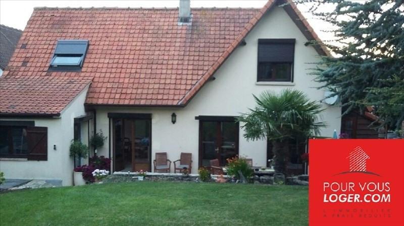 Sale house / villa St leonard 277000€ - Picture 1