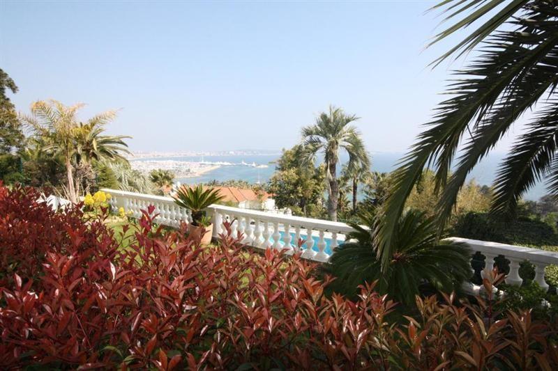 Vente de prestige appartement Le golfe juan 2495000€ - Photo 1