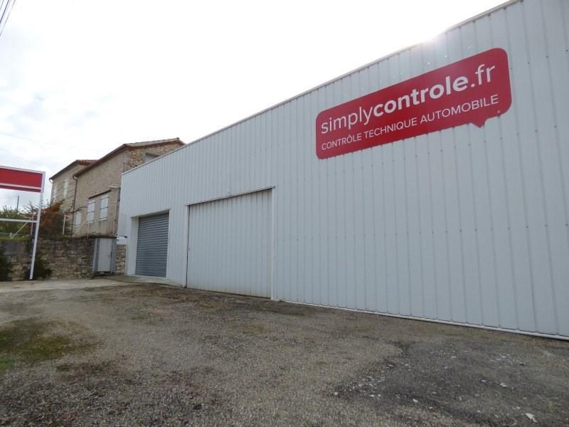 Rental empty room/storage Bon encontre 1700€ HT/HC - Picture 4