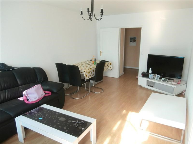 Vente appartement Herouville st clair 81000€ - Photo 1