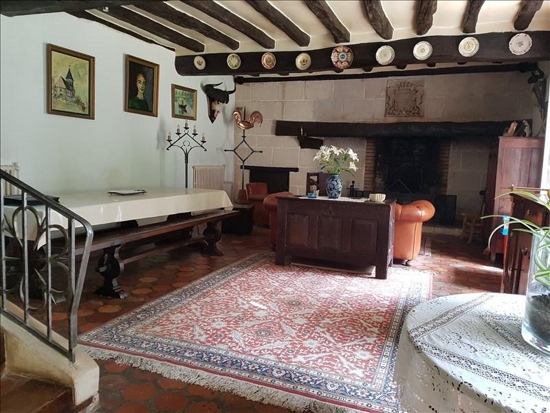Vente maison / villa Cires les mello 450000€ - Photo 2