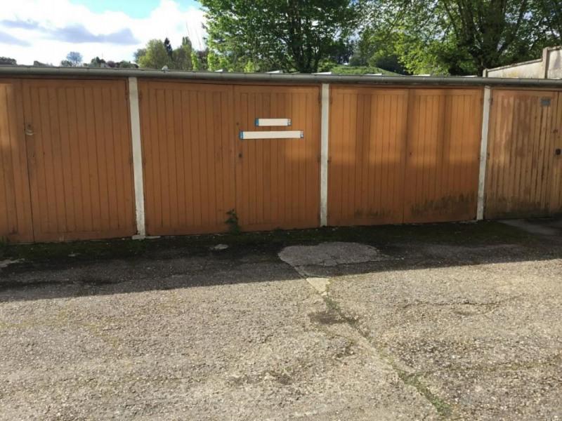 Sale parking spaces Lisieux 13000€ - Picture 1