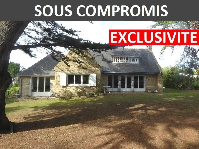 Deluxe sale house / villa Carnac 1152800€ - Picture 1