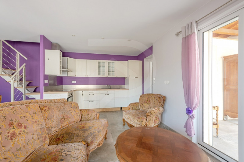 Sale house / villa Vedene 190000€ - Picture 5