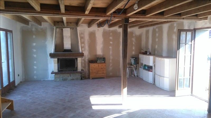 Vente maison / villa Cossaye 45000€ - Photo 2