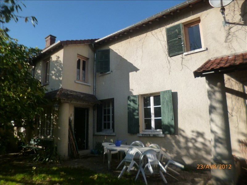 Vente maison / villa Boissy mauvoisin 299 500€ - Photo 6