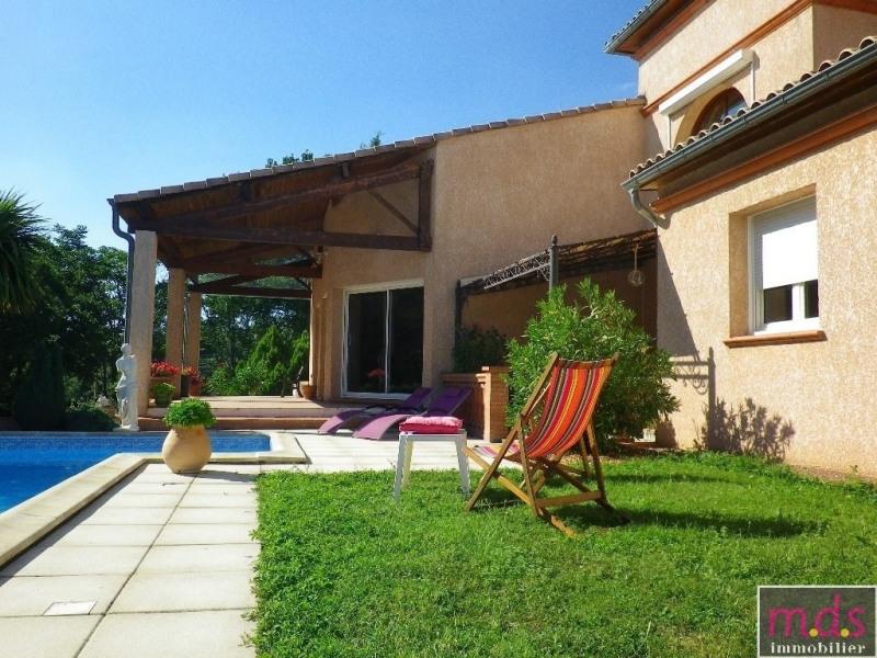 Vente de prestige maison / villa Balma secteur 695000€ - Photo 2