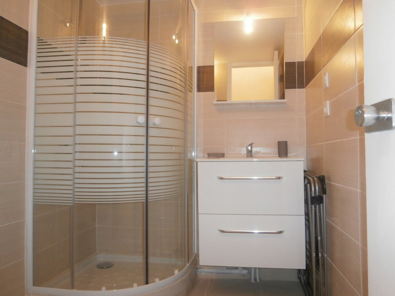 Rental apartment Fontainebleau 800€ CC - Picture 13