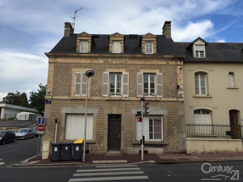 Locação apartamento Caen 390€ CC - Fotografia 2