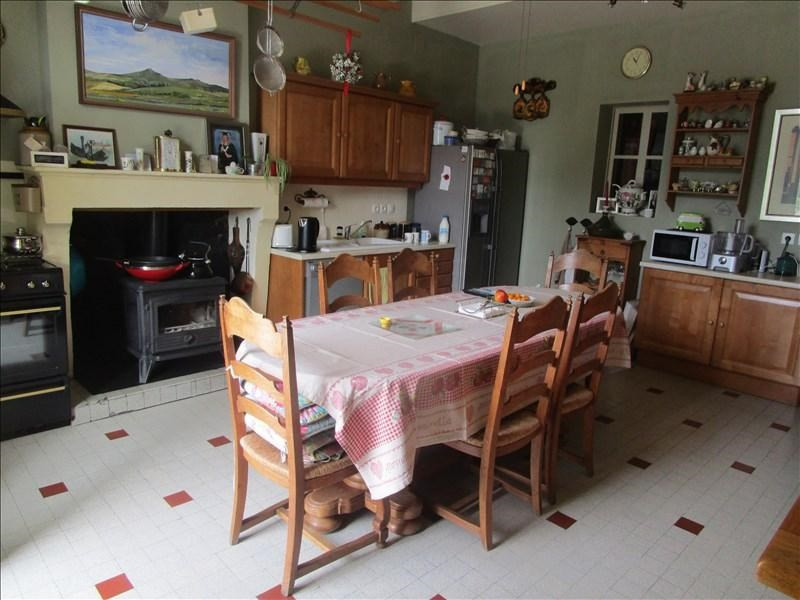 Vente maison / villa Matha 391 875€ - Photo 10