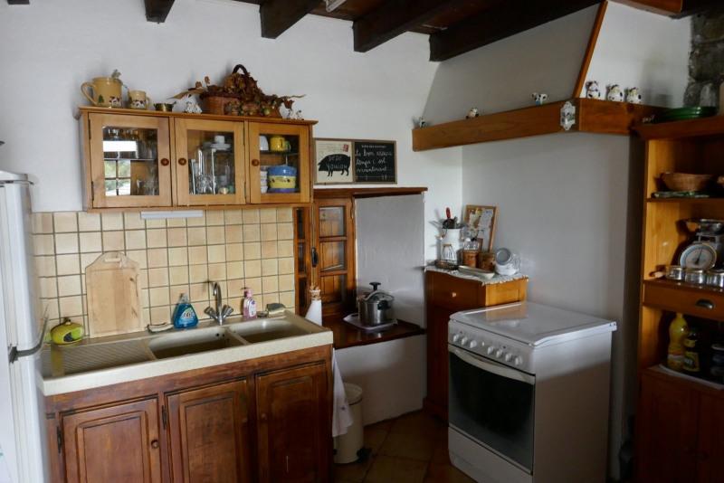 Vente maison / villa Montusclat 140000€ - Photo 3