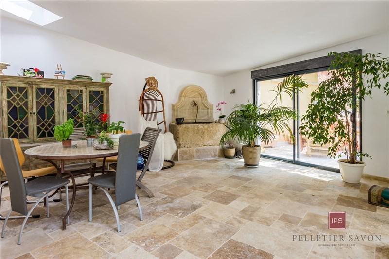 Vente de prestige maison / villa Meyreuil 1155000€ - Photo 7
