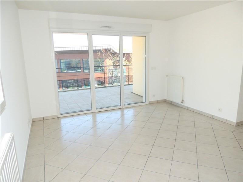 Vente appartement Prevessin-moens 305000€ - Photo 2