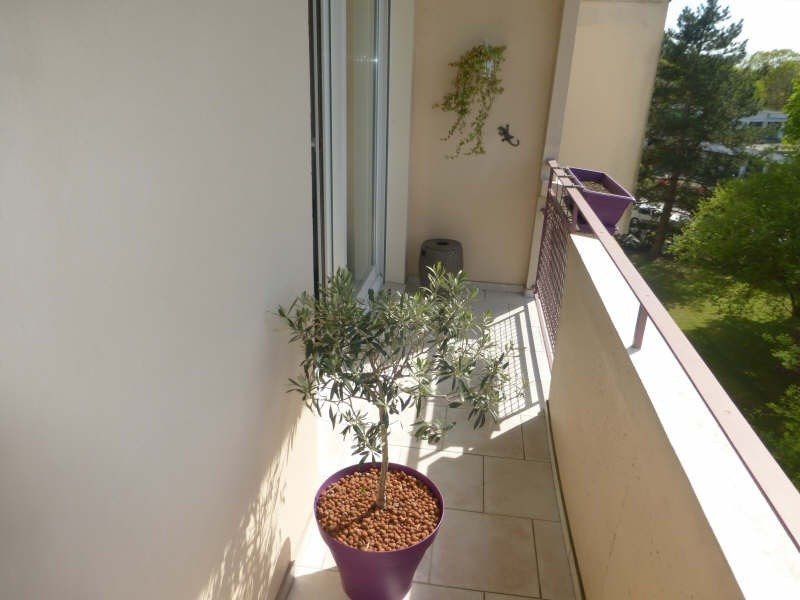 Vente appartement Montmorency 180 000€ - Photo 2