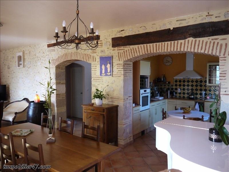 Vente maison / villa Castelmoron sur lot 205000€ - Photo 14