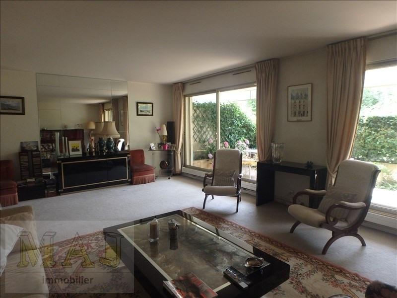 Revenda apartamento Le perreux sur marne 518000€ - Fotografia 2
