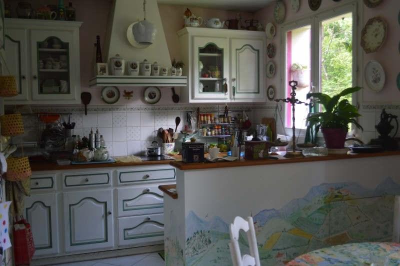 Vente maison / villa Saint rigomer des bois 210000€ - Photo 6