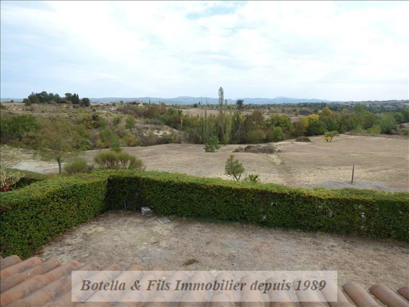 Vendita casa Barjac 234500€ - Fotografia 2