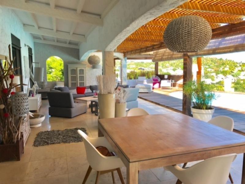 Vente de prestige maison / villa St gilles les bains 1090000€ - Photo 2