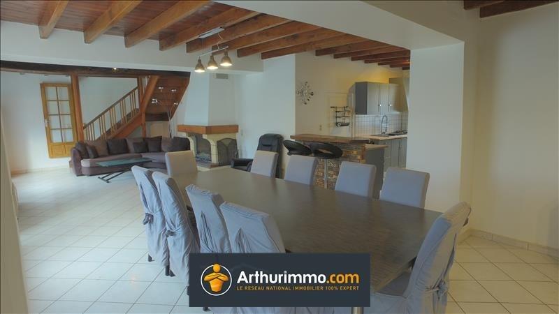 Vente maison / villa Vezeronce curtin 290000€ - Photo 2