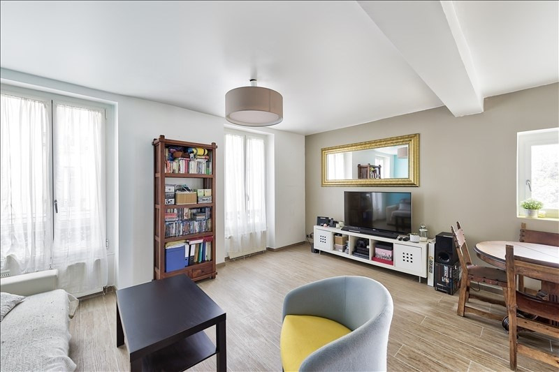 Sale apartment Paris 14ème 530 000€ - Picture 2