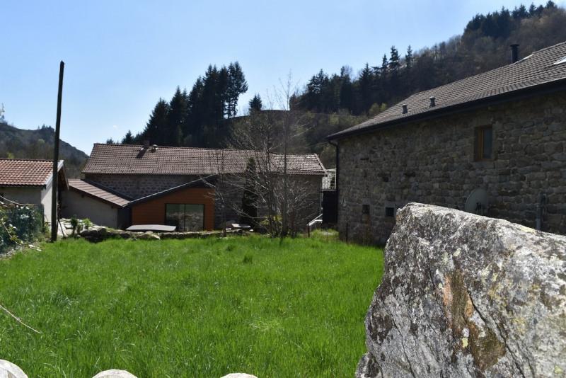 Sale house / villa St martin de valamas 170000€ - Picture 10