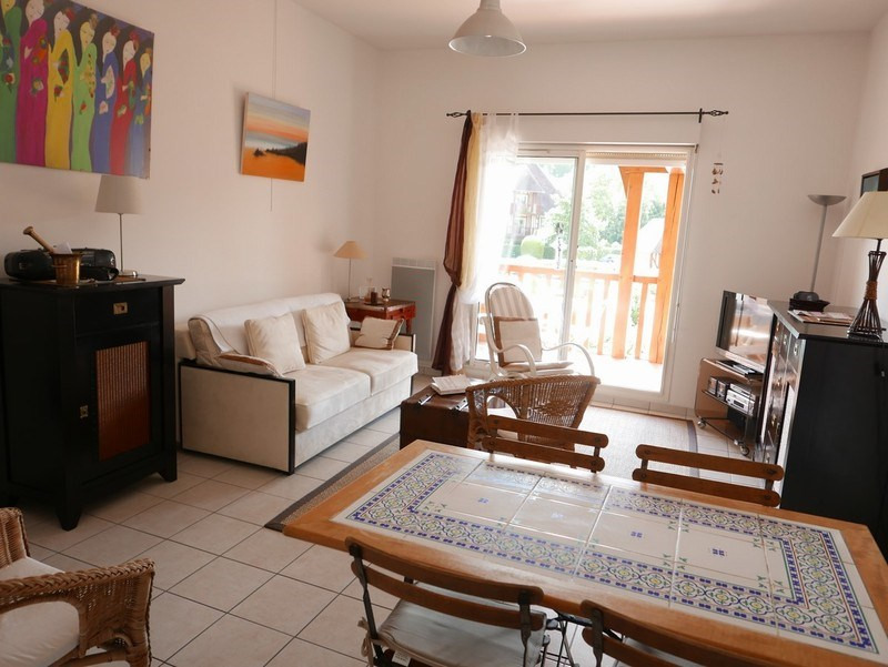Vente de prestige appartement Deauville 254 400€ - Photo 4