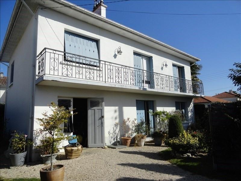 Sale house / villa Tarbes 185000€ - Picture 1