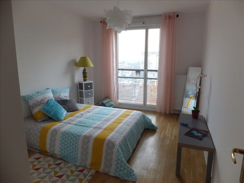 Vente appartement Villeurbanne 245000€ - Photo 6