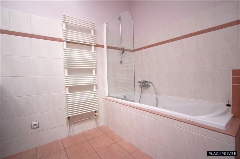 Sale apartment Nancy 330000€ - Picture 8