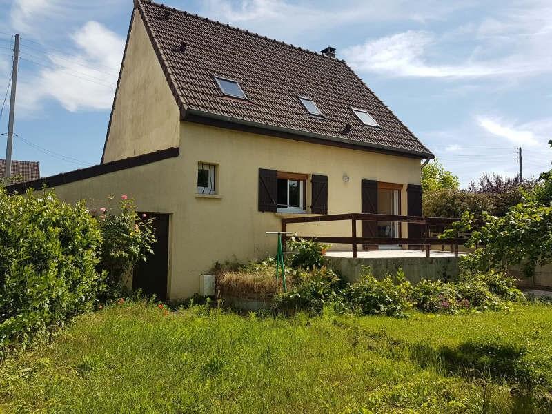 Vente maison / villa Sartrouville 440000€ - Photo 2